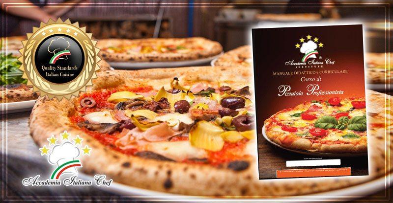 Corso di Pizzaiolo a Bologna: corso di formazione professionale