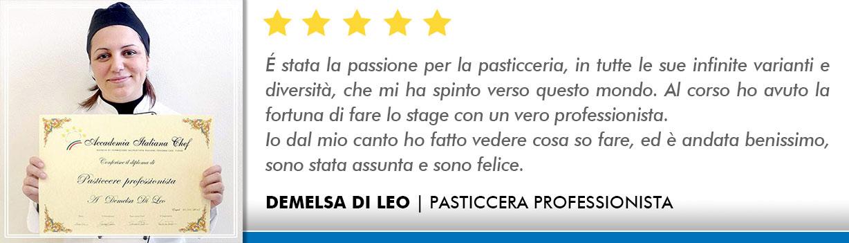 Corso Pasticcere a Bologna Opinioni - Di Leo