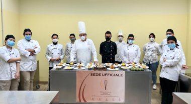 master di pasticceria accademia italiana chef