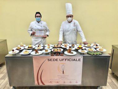 Scuola di pasticceria a bologna